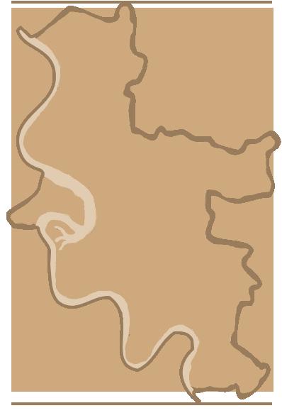 Stadtteile von Düsseldorf