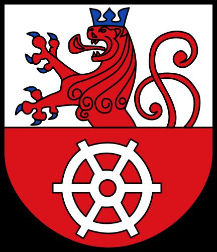 Wappen von Ratingen